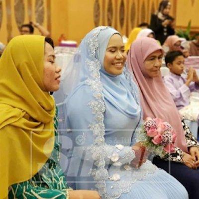 Akhirnya Abil Fikri Ahmad Mengakhiri Zaman Duda Selepas 5 Tahun Kehilangan Isteri Akibat Penyakit Saraf Otak