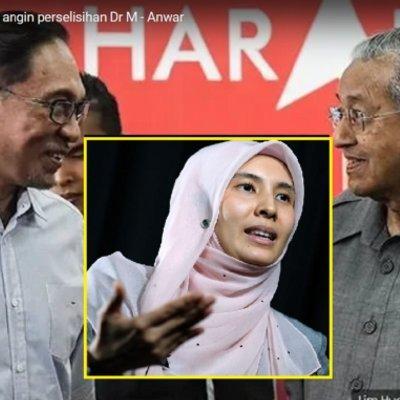 Akhirnya Celia Zhang Dedah Hubungan Sebenar Dengan Anak Ds Najib