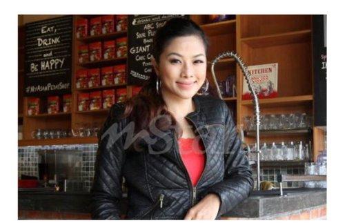 Akhirnya Kehilangan Linda Onn Selama Ini Terjawab Perubahannya Kini Sgt Mengejutkan Tiada Siapa Yg Tahu