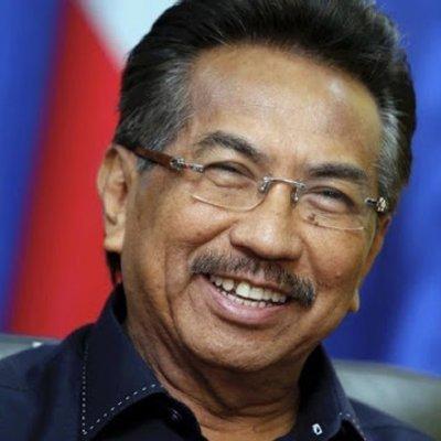 Akhirnya Musa Aman Sudah Kembali Di Malaysia