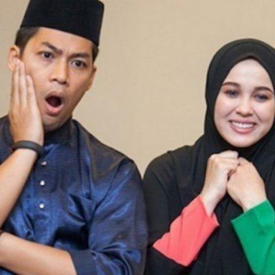 Akhirnya Pelakon Kamal Adli Sudah Bersedia Memperisterikan Buah Hatinya Emma Maembong