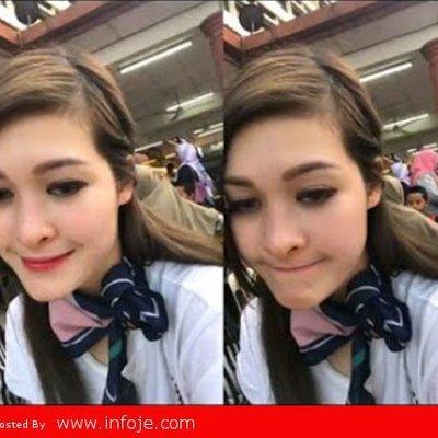 Akhirnya Terbongkar Siapa Rebecca Nur Islam Marahkan Sangat Itu Dato Eina Azman Ke