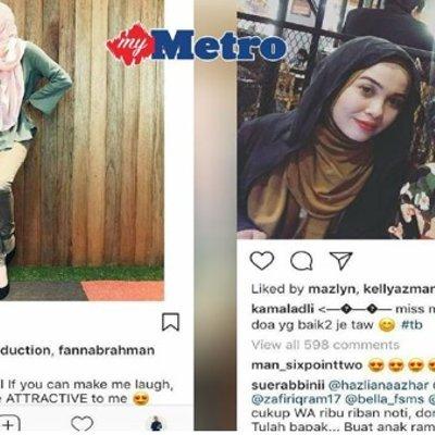 Akui Sudah Putus Dengan Kamal Adli Emma Maembong Dedah Tak Boleh Bersama Dengan Penipu