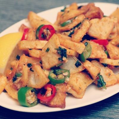Al amar lebanese cuisine sunway putra mall kuala lumpur for Al amar lebanese cuisine