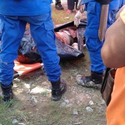 Al Fatihah Dan Takziah Atas Pemergian Allahyarham Joni Bin Day Di Kampung Pusa Betong Sarawak