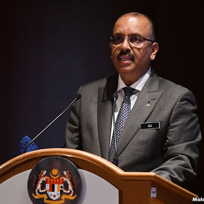 Ali Hamsa Says Budget 2018 Is The Best Since The 80s