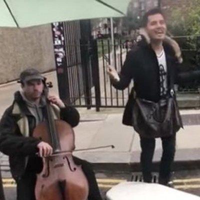 Aliff Syukri Mahu Pindah Ke London Netizen Bersyukur Kepada Allah