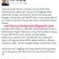Alvin Tan Kutuk Muslimah Tutup Aurat