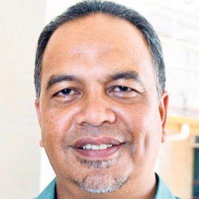 Amiruddin Anggap Pas Tidak Bijak Dan Tidak Mestinya Ahli Keluar Pas Masuk Bersatu