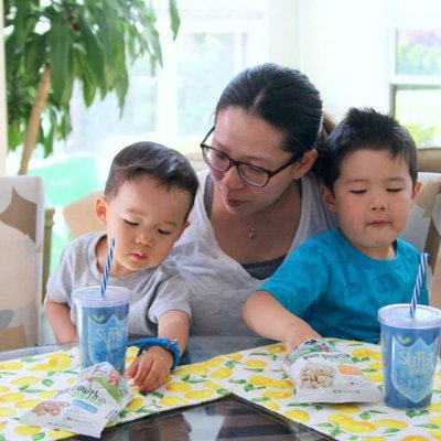 Anak Boleh Menjadikan Ibubapa Bakhil