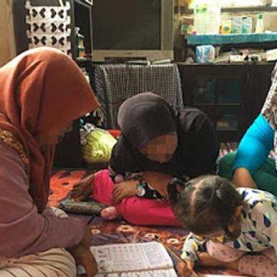 Anak Dilarang Ke Sekolah Kerana Ibu Bapa Tiada Sijil Nikah