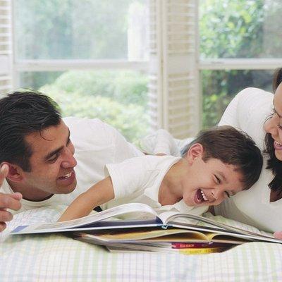 Anak Hebat Dan Berjaya Sebab Ibu Bapa Tak Pernah Bagi Alasan Sibuk Untuk Layan Anak