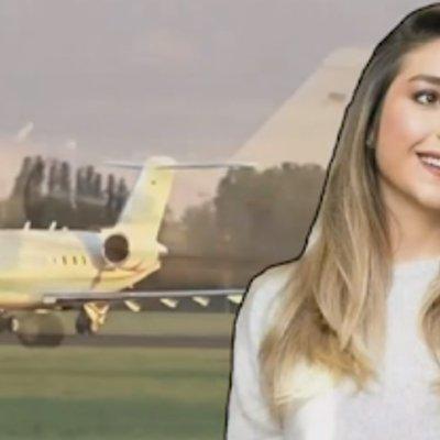Anak Kepada Jutawan Turki Maut Pesawat Peribadi Milik Bapanya Terhempas