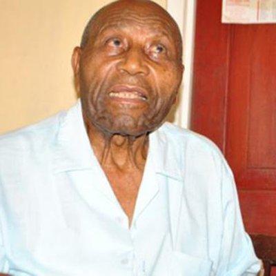 Anak Kepada Manusia Tertua Dunia Meninggal Usia 97 Tahun