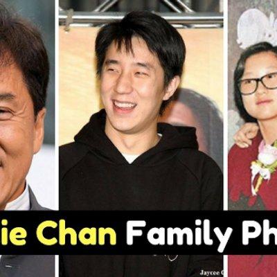 Anak Perempuan Bunuh Diri Anak Lelaki Penagih Kegagalan Dalam Keluarga Dimanakah Silapnya Jackie Chan