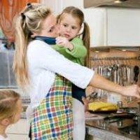 Anak Sekarang Manja Sampai Tak Tahu Buat Kerja Dapur