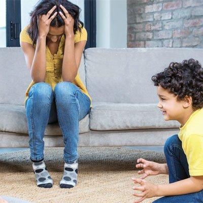 Anak Tak Akan Jadi Pemarah Kecuali Jika Sering Dimarah Tak Percaya Tengok Lepas Umur 2 Tahun