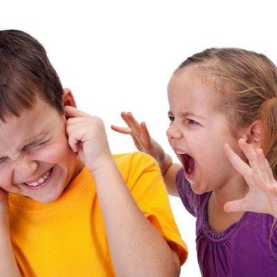 Anak Yang Suka Menjerit Bila Nak Apa Apa Sebab Ibu Ayah Selalu Tinggikan Suara