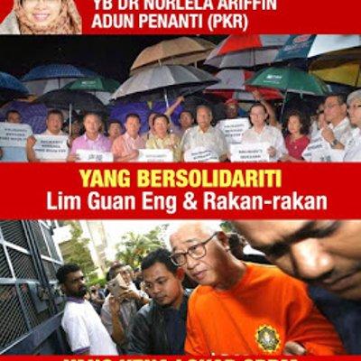 Analisis Kecewa Dengan Dap Masyarakat Cina Mula Kembali Ke Barisan Nasional Negaraku Malaysia