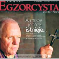 Aneh Majalah Ritual Menghalau Hantu Pertama Di Dunia