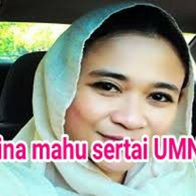 Anina Mahu Jumpa Najib Mohon Masuk Umno Tak Payah Lah Orang Macam Ni