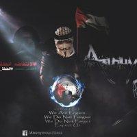 Anonymous Arab Dan Gaza Menyerang Laman Web Israel