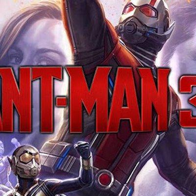 Ant Man 3 Kini Dalam Proses Perancangan