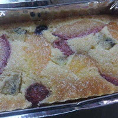 Antara 3 Makanan Viral Popia Vietnam Tauhu Bergedil Dan Fruit Pastry Cake