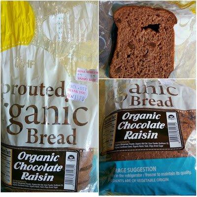 Antara Roti Vegan Organik Terbaik