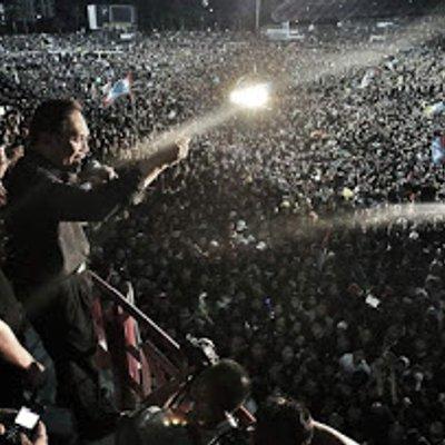 Anwar Ibrahim Bebas Dari Penjara Pada 8 Jun 2018