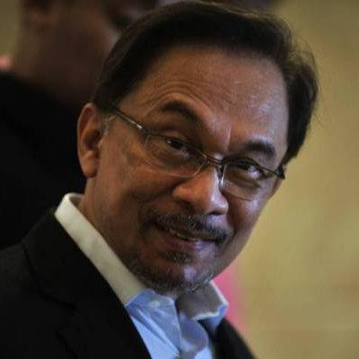 Anwar Ibrahim Dibebaskan Lebih Awal Kp Penjara
