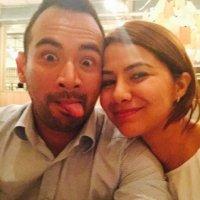 Apa Hubungan Sharnaaz Ahmad Dan Kakak Neelofa