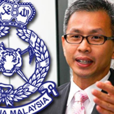 Apa Kata Bekas Anak Buah Ketua Polis Negara Selepas Bersara