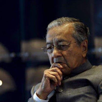 Apa Lagi Yang Dr Mahathir Duk Merapu Lagi Tuh Negaraku Malaysia