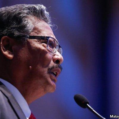 Apandi Resigns From Tabung Haji Board Of Directors