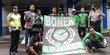 Apapun Hasil Kongres Pentolan Bonek Jamin Tak Akan Rusuh Di Bandung