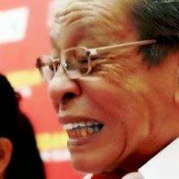 Apek Kit Siang Meroyan Dengan Tun Mahathir