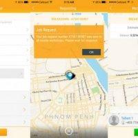 Aplikasi Carbengkel Diumumkan Membantu Pengguna Membandingkan Harga Perkhidmatan Bengkel Terdekat