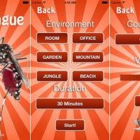 Aplikasi Peranti Pintar Menghalau Nyamuk Aedes