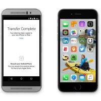 Apple Akan Menyediakan Aplikasi Android Bagi Memudahkan Pengguna Android Beralih Ke Ios