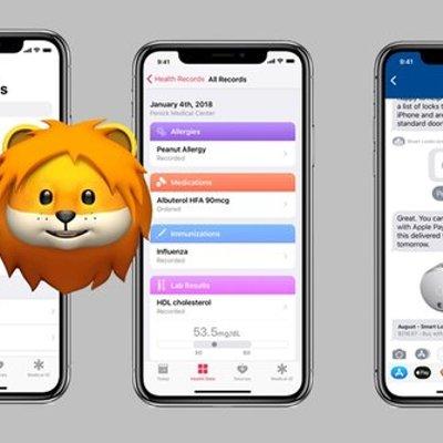 Apple Rilis Fitur Kesehatan Baterai Di Iphone Apakah Berguna
