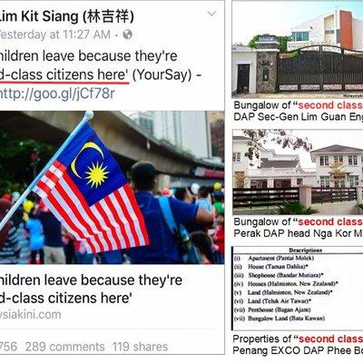 Artikel Malaysiakini Merbahaya Kepada Perpaduan Negara