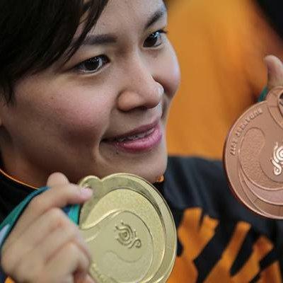 Asn 2017 Jun Hoong Pilihan Utama Untuk Olahragawati Kebangsaan