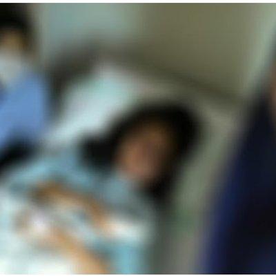 Astaghfirullahal Aziim Ibu Binatang Lacurkan Dua Anak Kepada Warga Bangladesh