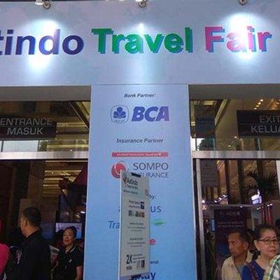 Astindo Travel Fair Tawarkan Paket Liburan Ke Hongkong Berempat Cuma Rp 4 99 Juta