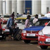 Awas Jangan Jadi Mangsa Penipuan Kakitangan Kaunter Teksi Klia 2 Raj Kumar