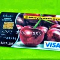 Awas Kepada Pemegang Kad Kredit