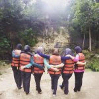 Awek Cantik Kongsi Pengalaman Percutian Ke Yogyakarta 4 Hari Rm581