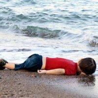 Aylan Kurdi Kisah Kanak Kanak Tak Berdosa Mangsa Perang Syria