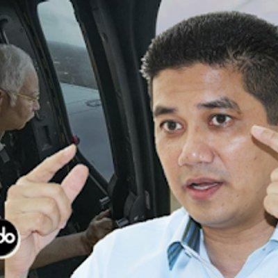 Azmin Ali Pula Dakwa Najib Gagal Untuk Selesai Isu Banjir Di Pekan